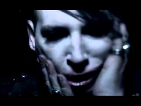 Marilyn Manson Into The Fire (Demo Of The High End Of Low)