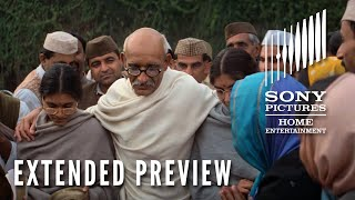 GANDHI - FIRST 10 MINUTES OF THE FILM