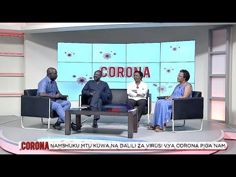 Download CORONA: Mjadala wa kina kuhusu kuenea kwa virusi vya Corona na athari zake kiuchumi