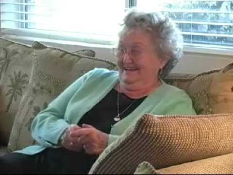 Oral History Project - Sample Interviews