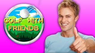 HOLE IN ONE! | Golf With Friends #7 (ft. H2O Delirious, Cartoonz, & Ohm)