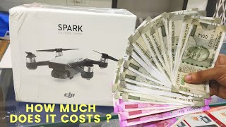 Buying a Drone from YouTube Money..?? || HOW MUCH DOES IT COSTS