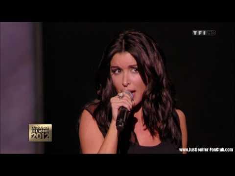 """29 12 2012 - Jenifer La Chanson De L'année - """"L'amour Et Moi"""""""
