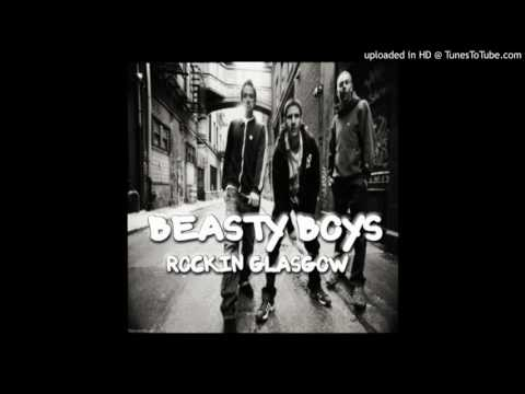 Beastie Boys - Heart Attack Man (Live)