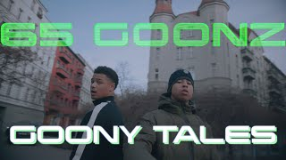 65GOONZ - GOONY TALES (Official Video) prod. by SNKY