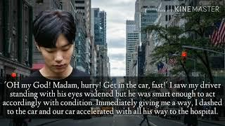 (Bts ff/ Jungkook ff) Hidden Betrayal: Episode 9(Jungkook's Precious Wife)