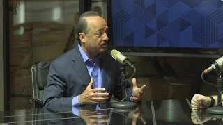 The future of smart cities with Ralph de la Vega of AT&T — CES 2016 interview