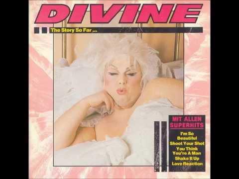 01 - I'm So Beautiful/Divine