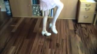 line dance walkthru Slosh