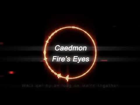 Caedmon - Fire's Eyes [Dance-Pop]