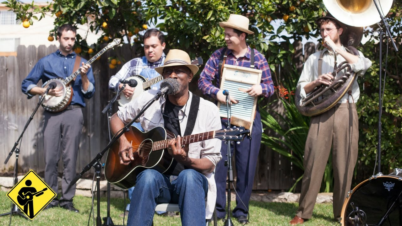 Old Me Better | Keb' Mo'  | Playing For Change | Live Outside