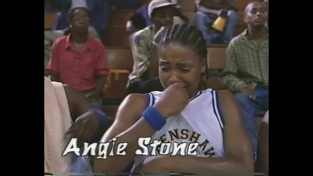 Download Opening to Love & Basketball (2000) (2001) VHS
