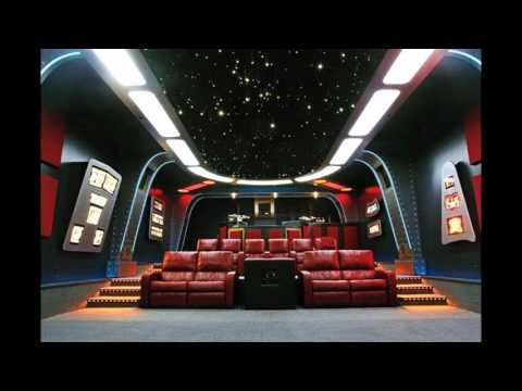 Home Theater Lighting Ideas Youtube