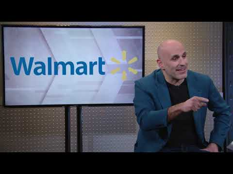 Walmart E-Commerce US CEO: Future of Delivery | Mad Money | CNBC