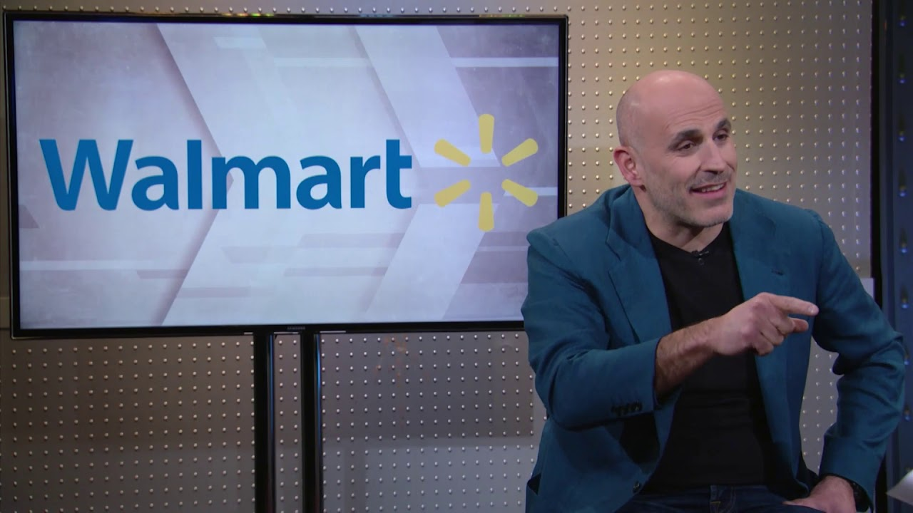 THE FUTURE OF DELIVERY: Walmart Ecommerce USA President & CEO Marc