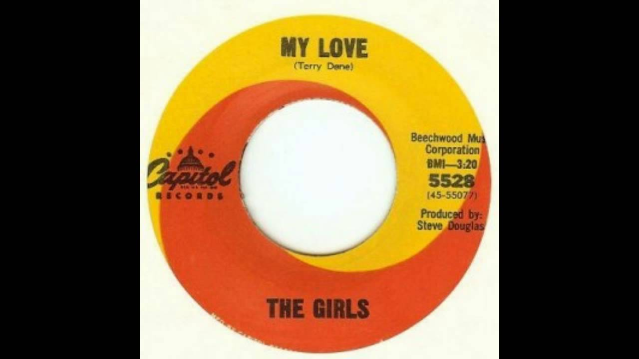 Download The Girls - My Love