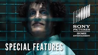 VENOM - Special Features Preview (On Digital 12/11, Blu-ray 12/18)