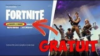 How to Save the World For Free. Fortnite - NOFAKE