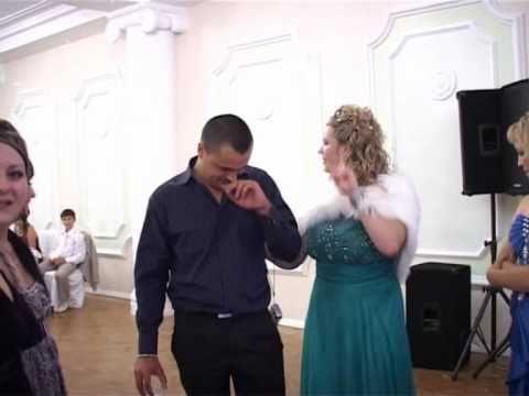 Выкуп невесты свидетель