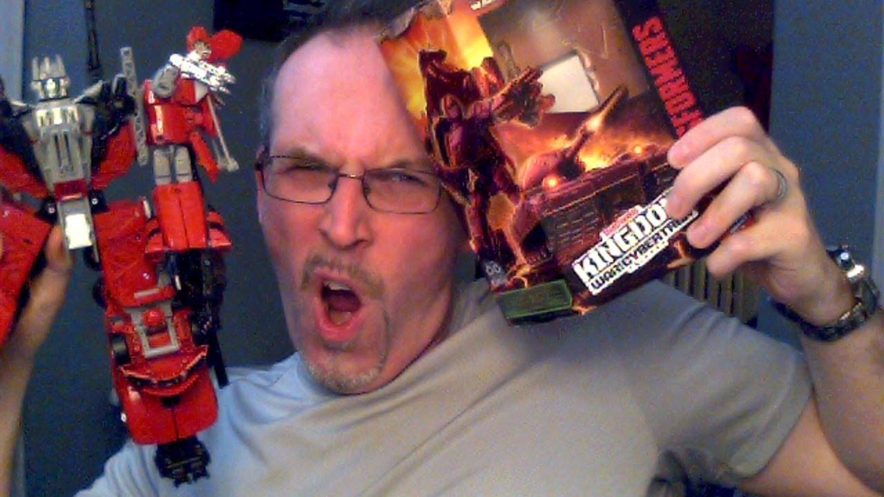 GotBot Goes Live: Transformers Kingdom, Studio Series and Botropolis News