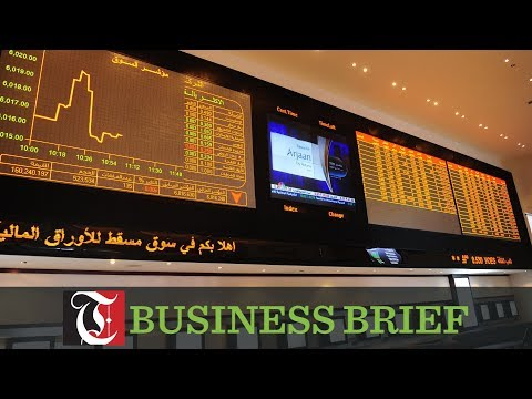 Global market rout didn't adversely affect Muscat bourse