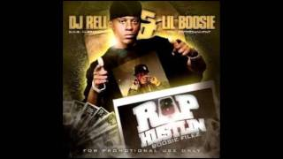 LIL BOOSIE - PERFECTION (FAST)