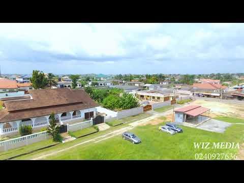 Anaji, Takoradi Ghana