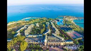 Incekum Beach Resort Hotel | Holiday in Alanya  | Detur