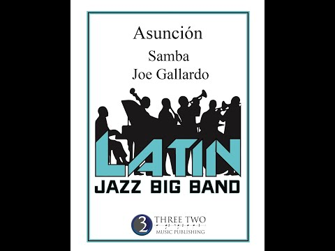 Asuncion - big band