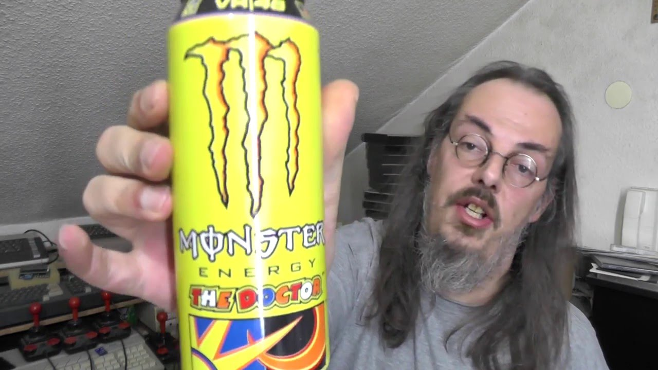 Monster Dr