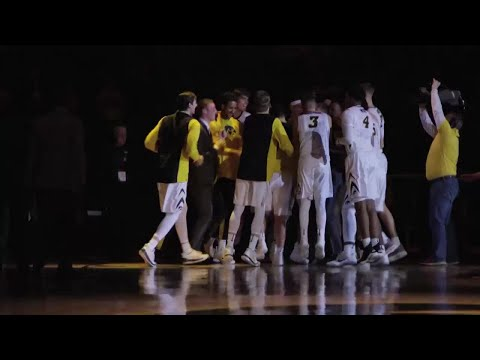 Iowa Men's Basketball vs Michigan TONIGHT at 6:00!