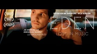 EDEN - lost in music - Trailer deutsch