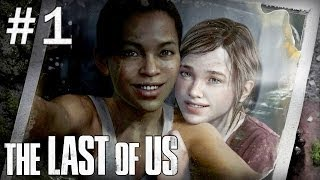 The Last of Us : Left Behind | Episode 1 - Let's Play