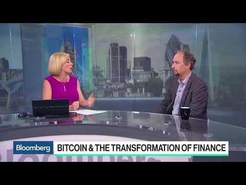 BITCOIN & ETHEREUM blockchain transforming finances!