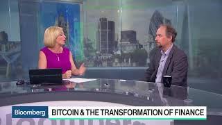 BITCOIN & ETHEREUM blockchain transforming finances! thumbnail