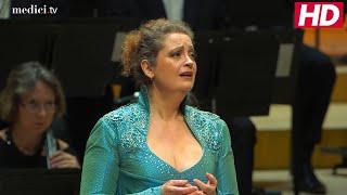 Sir John Eliot Gardiner  With Ann Hallenberg - Hector Berlioz: Les Nuits d'été, L'Île Inconnue