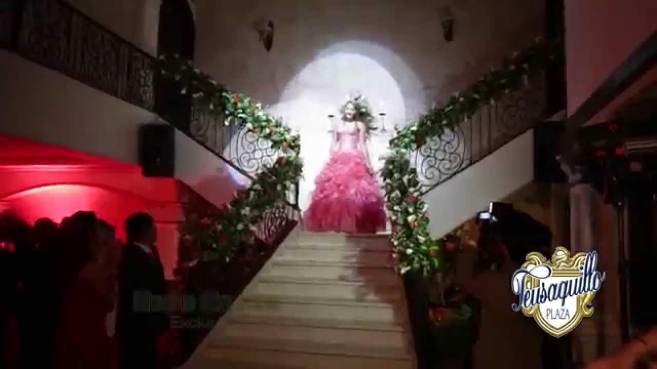 Salones Para Fiestas De 15 A Os En Bogot Teusaquillo