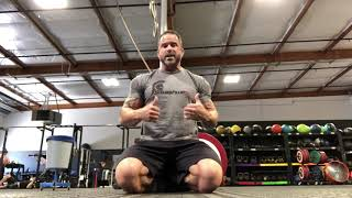 Deadlift And Squat Problem? Fix That !! | Trevor Bachmeyer | smashweRx