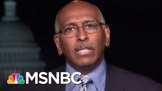 Michael Steele: Donald Trump Is The Cause Of Chaos In The White House | The 11th Hour | MSNBC