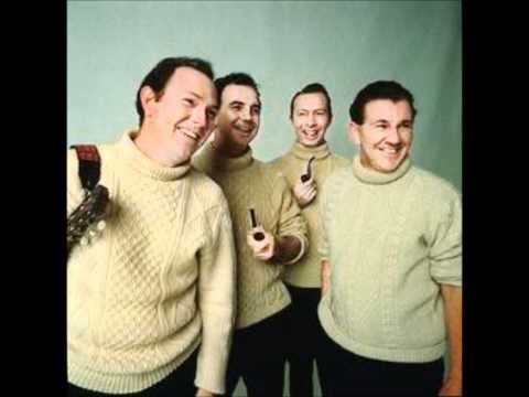 The Clancy Brothers & Tommy Makem - Paddy Doyle's Boots