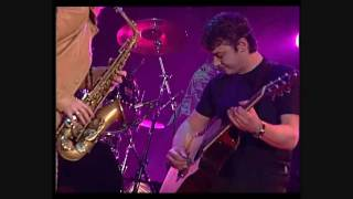 Candy Dulfer Lily was here ( LIVE, HD )