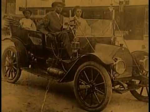 Black Wall Street  Full Documentary
