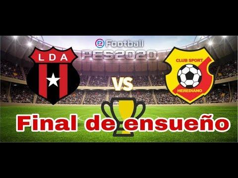 Gran Final de futbol, 3ra División, Costa Rica from YouTube · Duration:  6 minutes