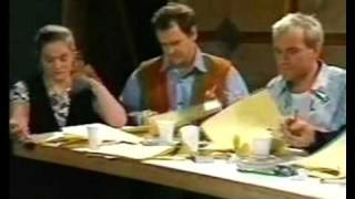Armstrong and Miller Show - Porn Read-through