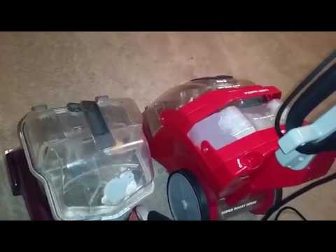 compare rug doctor deep clean vs hoover power scrub deluxe carpet cleaning blog