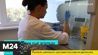 Когда коронавирус отступит от России - Москва 24