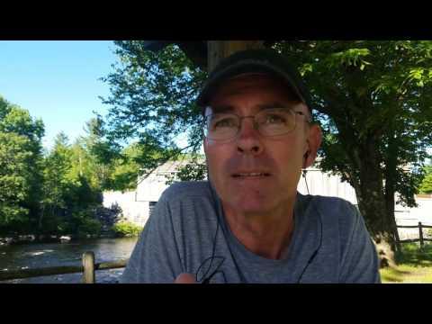 Saratoga on the Appalachian Trail 2017 - Week 16 - 06/17 thru 06/23/17