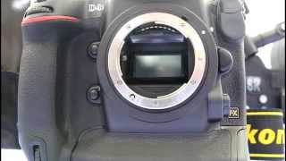 Nikon D4s Shutter Speed Test - A look At 11fps