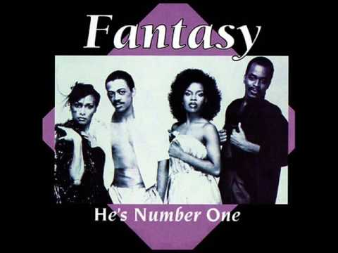 Fantasy - He's Number One (High Energy)