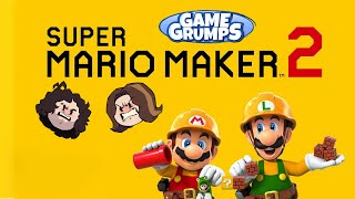 Game Grumps Stream... Arin & Dan play Super Mario Maker 2